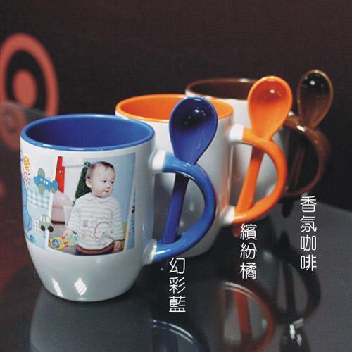 印 製-馬克杯